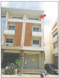 อาคารพาณิชย์หลุดจำนอง ธ.ธนาคารกรุงไทย นครราชสีมา อำเภอเมืองนครราชสีมา ตำบลในเมือง