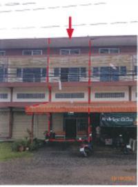 ตึกแถวหลุดจำนอง ธ.ธนาคารกรุงไทย นครราชสีมา โชคชัย ด่านเกวียน