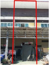 อาคารพาณิชย์หลุดจำนอง ธ.ธนาคารกรุงไทย นครราชสีมา อำเภอเมืองนครราชสีมา ตำบลสุรนารี
