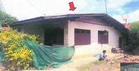 บ้านเดี่ยวหลุดจำนอง ธ.ธนาคารอาคารสงเคราะห์ นครราชสีมา โชคชัย ด่านเกวียน