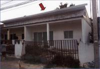 บ้านแฝดหลุดจำนอง ธ.ธนาคารอาคารสงเคราะห์ นครราชสีมา เมืองนครราชสีมา หนองบัวศาลา