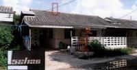บ้านแฝดหลุดจำนอง ธ.ธนาคารอาคารสงเคราะห์ นครราชสีมา โชคชัย โชคชัย