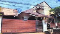 บ้านเดี่ยวหลุดจำนอง ธ.ธนาคารอาคารสงเคราะห์ นครราชสีมา ครบุรี บ้านใหม่
