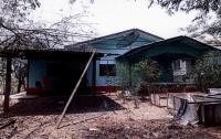บ้านเดี่ยวหลุดจำนอง ธ.ธนาคารอาคารสงเคราะห์ นครราชสีมา ด่านขุนทด ด่านนอก