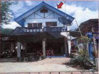บ้านเดี่ยวหลุดจำนอง ธ.ธนาคารอาคารสงเคราะห์ นครราชสีมา โนนแดง โนนแดง