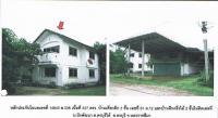 บ้านเดี่ยวหลุดจำนอง ธ.ธนาคารอาคารสงเคราะห์ นครราชสีมา ครบุรี ครบุรีใต้