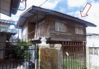 บ้านเดี่ยวหลุดจำนอง ธ.ธนาคารอาคารสงเคราะห์ นครราชสีมา ปักธงชัย เมืองปัก