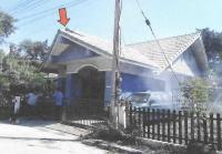 บ้านเดี่ยวหลุดจำนอง ธ.ธนาคารอาคารสงเคราะห์ นครราชสีมา เมืองนครราชสีมา หนองบัวศาลา