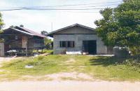 บ้านเดี่ยวหลุดจำนอง ธ.ธนาคารอาคารสงเคราะห์ นครราชสีมา ปักธงชัย ภูหลวง