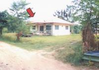 บ้านเดี่ยวหลุดจำนอง ธ.ธนาคารอาคารสงเคราะห์ นครราชสีมา สีคิ้ว กฤษณา