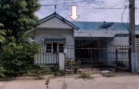 บ้านแฝดหลุดจำนอง ธ.ธนาคารอาคารสงเคราะห์ นครราชสีมา สูงเนิน สูงเนิน