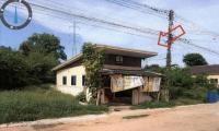 บ้านเดี่ยวหลุดจำนอง ธ.ธนาคารอาคารสงเคราะห์ นครราชสีมา เมืองนครราชสีมา จอหอ