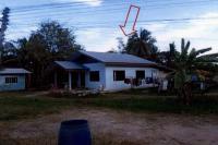บ้านเดี่ยวหลุดจำนอง ธ.ธนาคารอาคารสงเคราะห์ นครราชสีมา โนนไทย สายออ