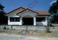 บ้านเดี่ยวหลุดจำนอง ธ.ธนาคารอาคารสงเคราะห์ นครราชสีมา ประทาย ประทาย