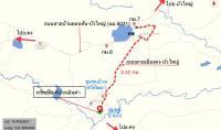 บ้านพักอาศัยหลุดจำนอง ธ.ธนาคารกสิกรไทย นครราชสีมา บัวใหญ่ โนนทองหลาง